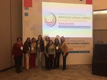 II Jornada de Multidisciplinar de Doenças Raras - 2017
