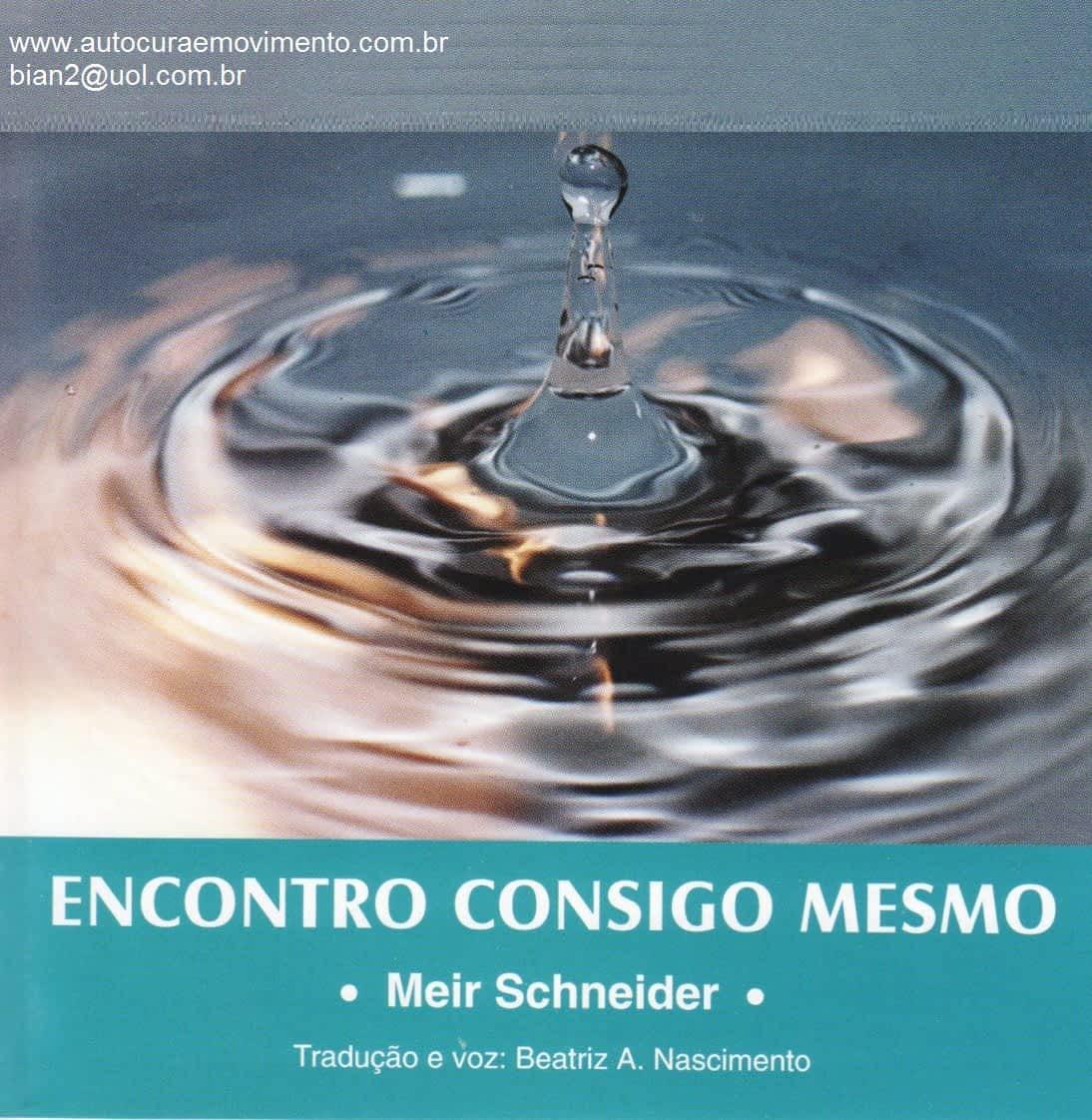 ENCONTRO CONSIGO MESMO